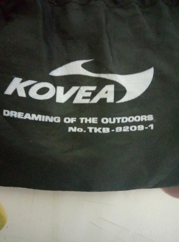 Газовая горелка KOVEA - Фото 3
