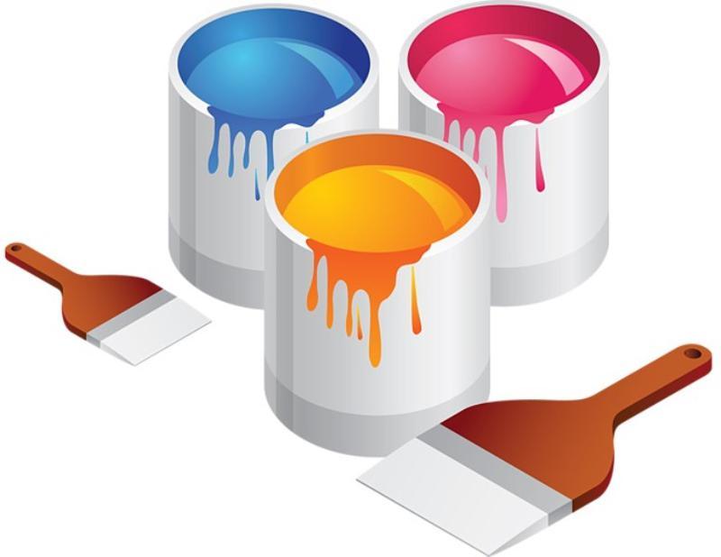 Малярные работы Покраска стен