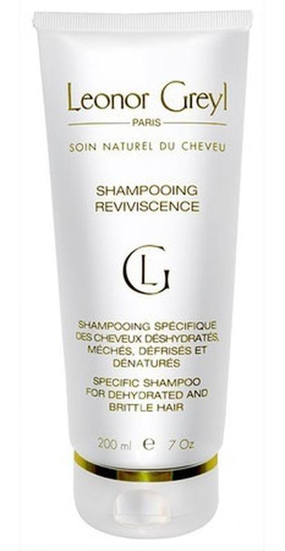 Leonor greyl shampooing reviviscence восстанавливающий шампунь...