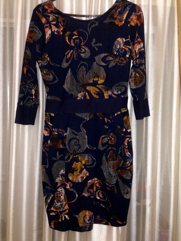 Платье sansara