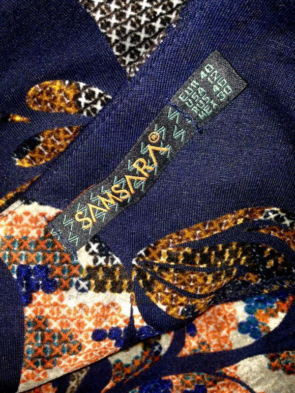 Платье sansara - Фото 3