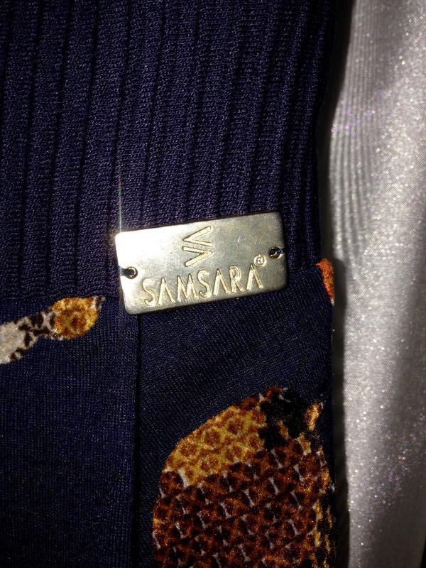 Платье sansara - Фото 4