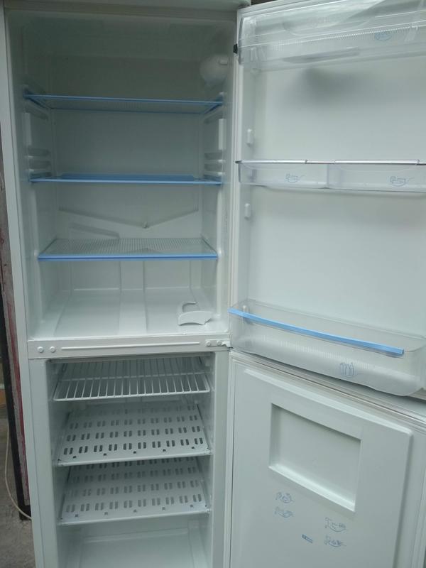 Холодильник indesit c236g.021(2компрессора) - Фото 3