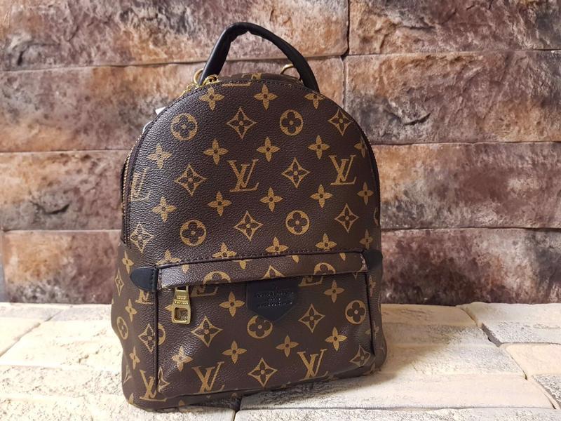 Рюкзак в стиле louis vuitton