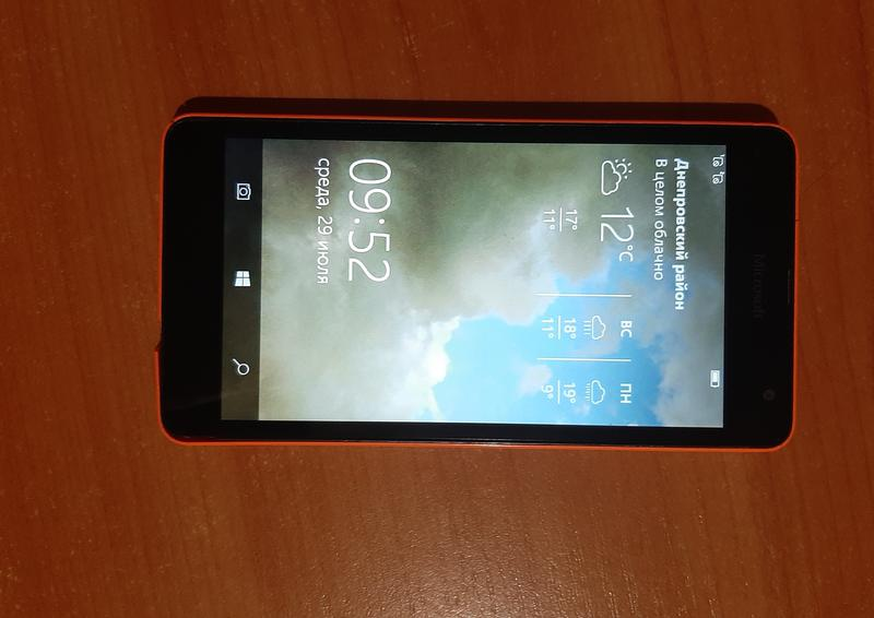 Nokia Lumia 535 Dual SIM - Фото 2