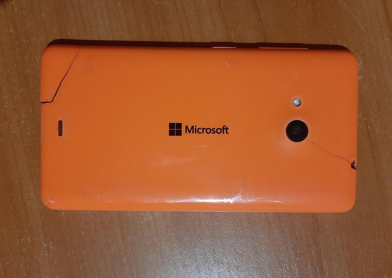 Nokia Lumia 535 Dual SIM - Фото 3