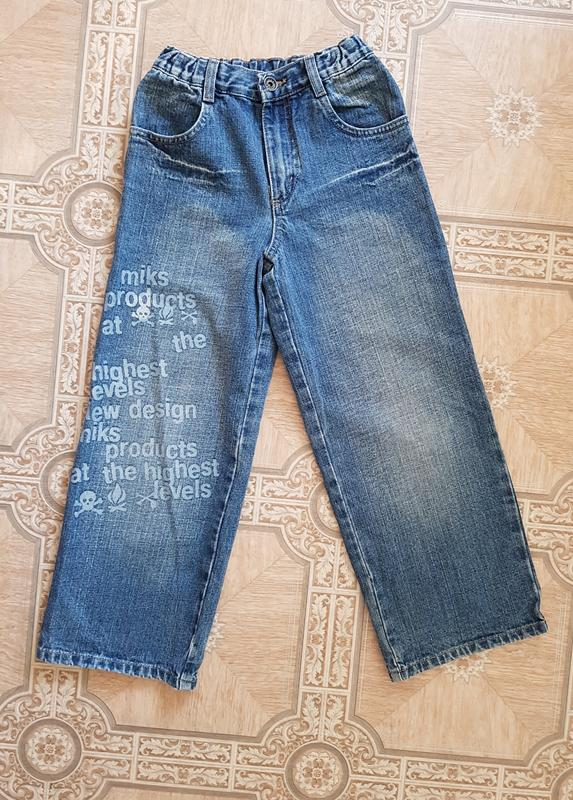 Джинсы gee jay gloria jeans р 32/122