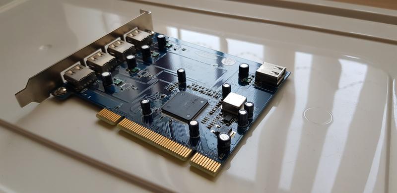 USB плата - Фото 2