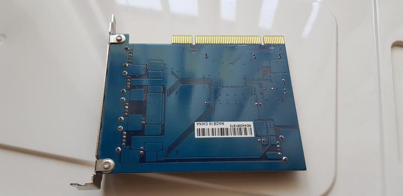 USB плата - Фото 3