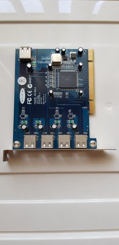 USB плата - Фото 4