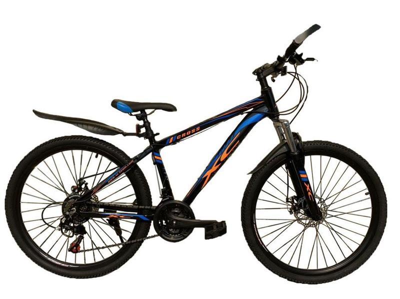 Детский Велосипед 24. Велосипед подростковый алюминиевый XC 24...