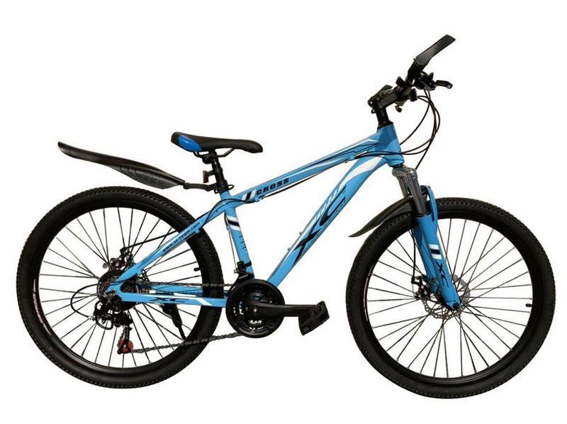 Подростковый Велосипед 26 . Велосипед алюминиевый XC 26 . Акция