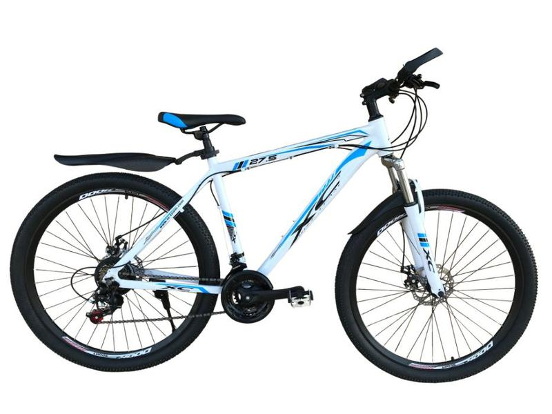 Горный Велосипед 27,5 . Велосипед алюминиевый XC 27,5 . Кросс-...