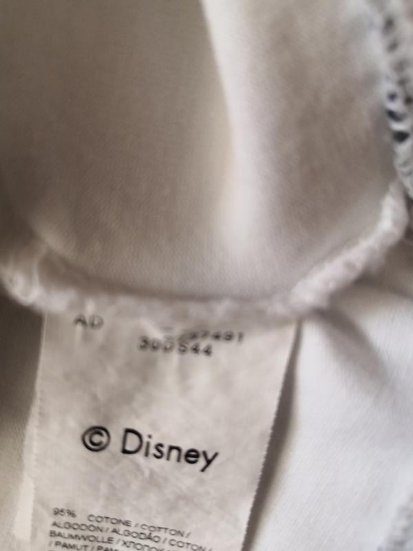 Платье disney на 4-5 лет, рост 110 см - Фото 5