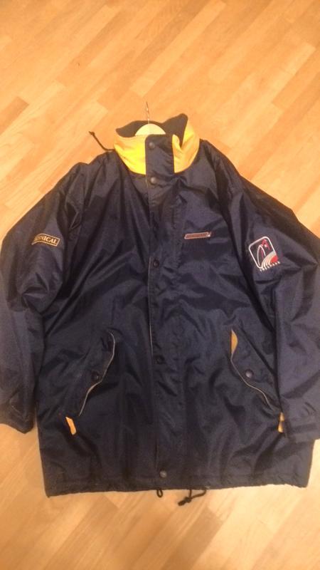 Куртка trespass разм.52-54