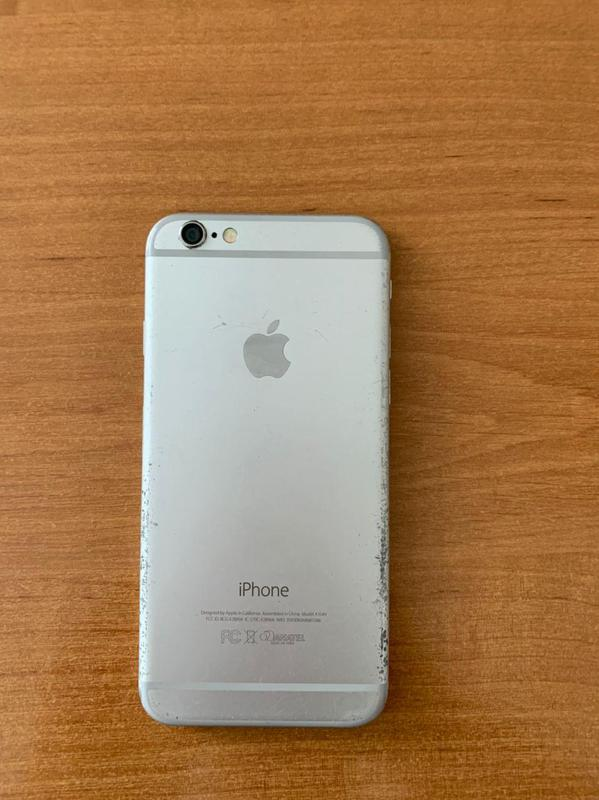 Iphone 6 64 Гб - Фото 3