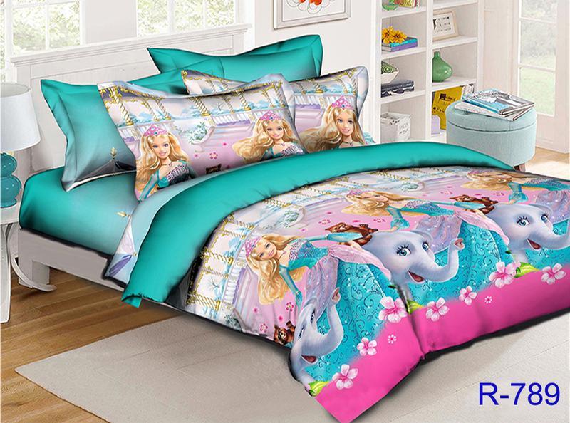 Комплект постельного белья R789