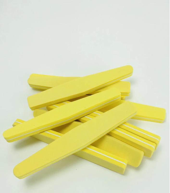 Баф-шлифовщик для ногтей 100/180 (ромб)