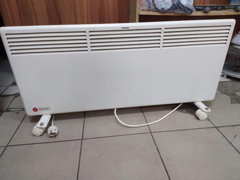 Конвектор электрический SENSEI SSC-150MB