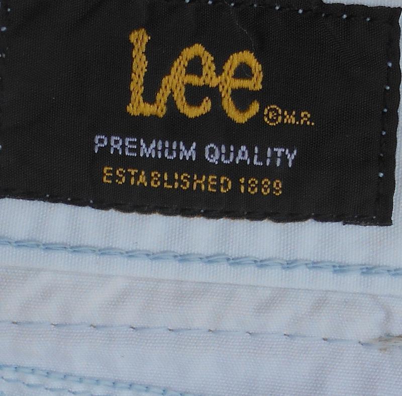 Летние джинсовые пляжные шорты - Фото 4