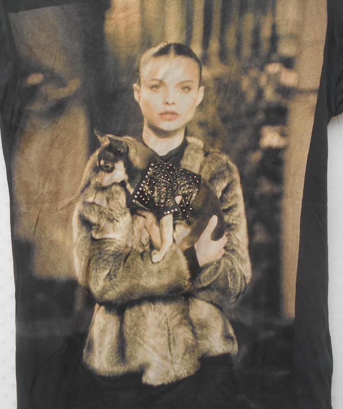 Летняя хлопковая легкая футболка zara - Фото 4