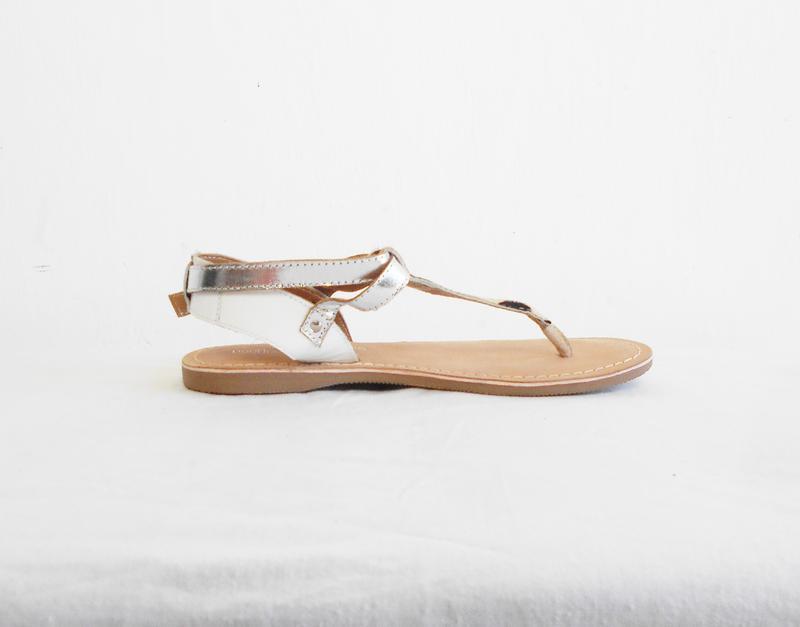 Кожаные босоножки сандалии wini 🌿 - Фото 3