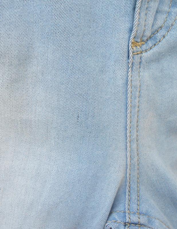 Высокие джинсы скинни b young - Фото 5