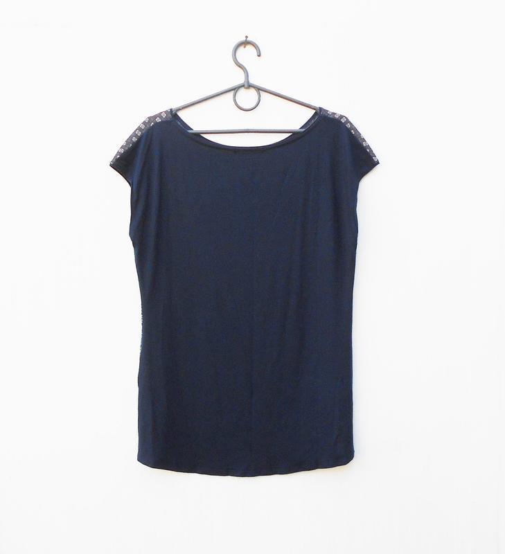 Летняя блузка - Фото 2