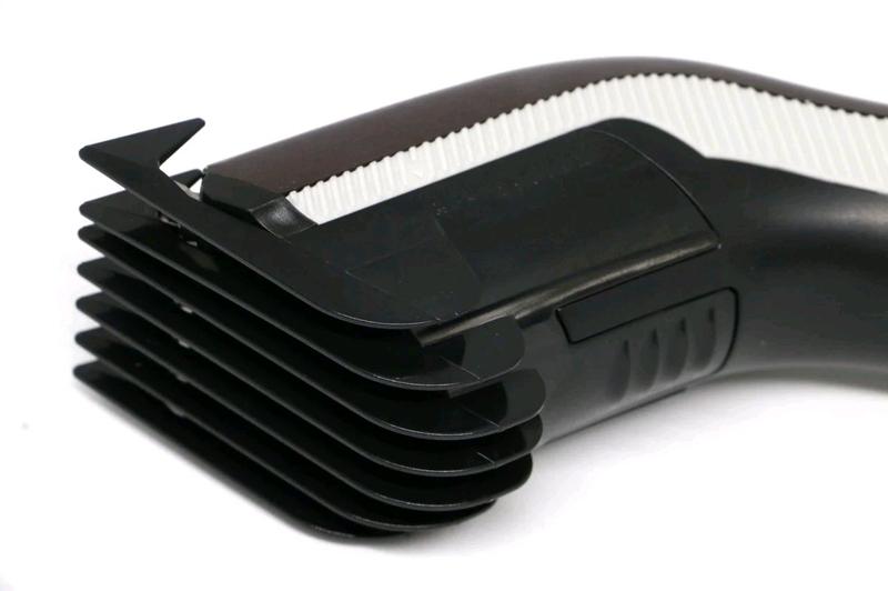 Машинка для стрижки волос Gemei GM-6116 - Фото 5