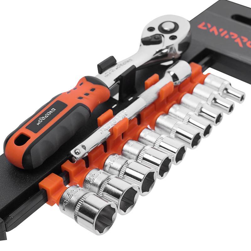 Набор инструментов Dnipro M Ultra 12in1
