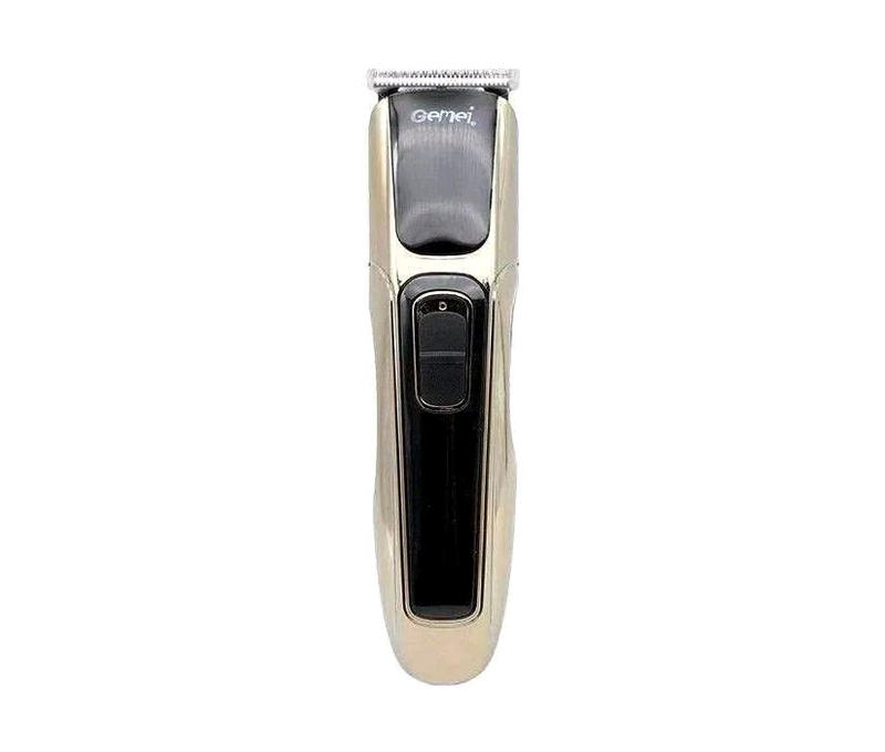 Машинка для стрижки волос Gemei GM-6069 - Фото 2