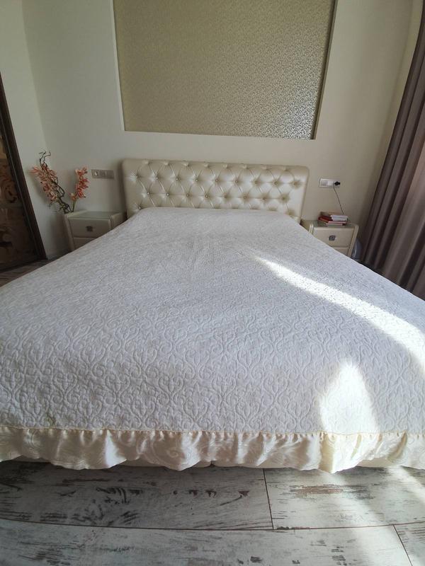 Кровать двуспальная - Фото 2
