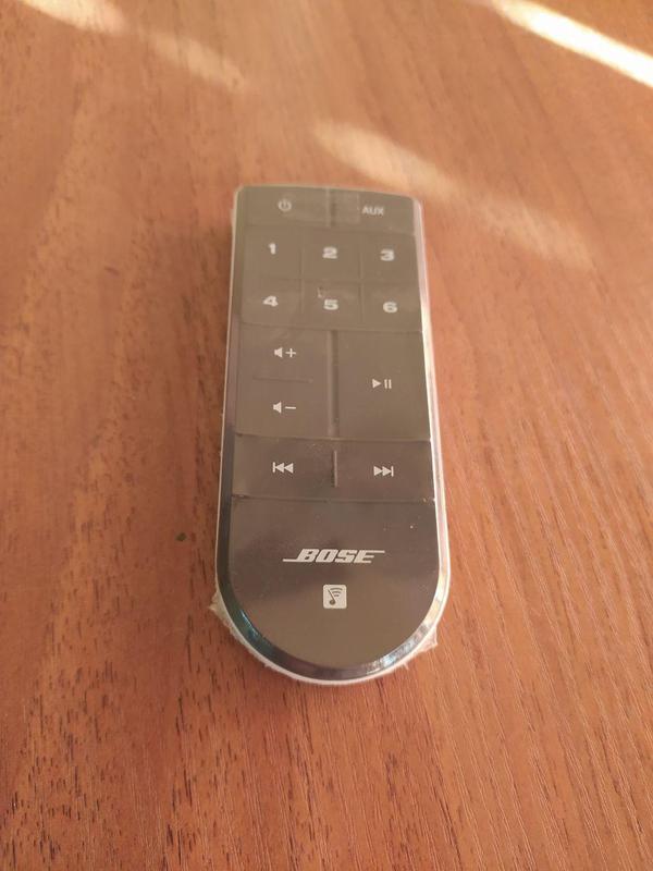 Пульт дистанционного управления Bose SoundTouch
