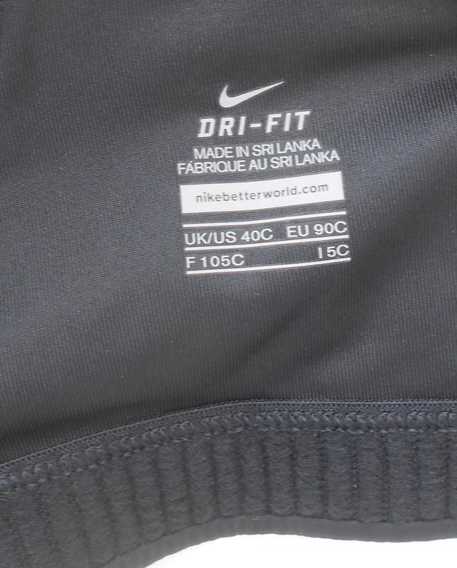Спортивный топ женская спортивная одежда nike  90с - Фото 4