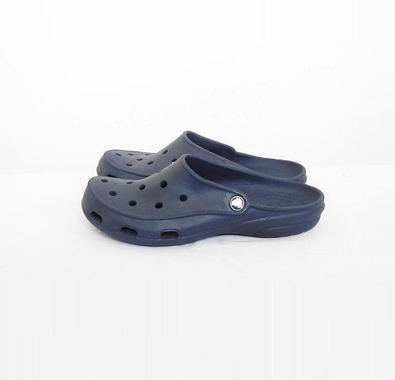 Сланцы  шлепанцы crocs 🌿