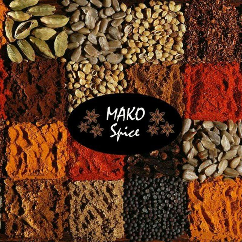 Makospice