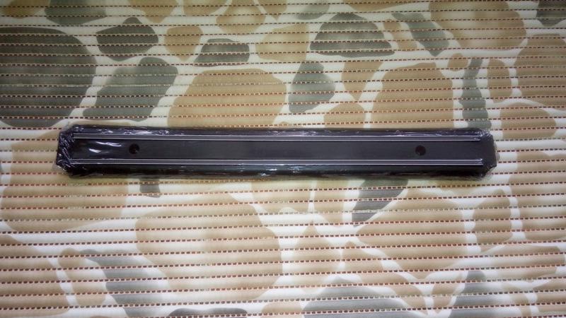 Кухонный Магнит длиной 38 см, для Кухонных Ножей, Инструментов