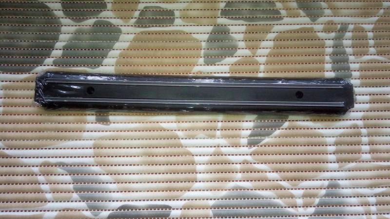 Кухонный Магнит длиной 38 см, для Кухонных Ножей, Инструментов - Фото 2