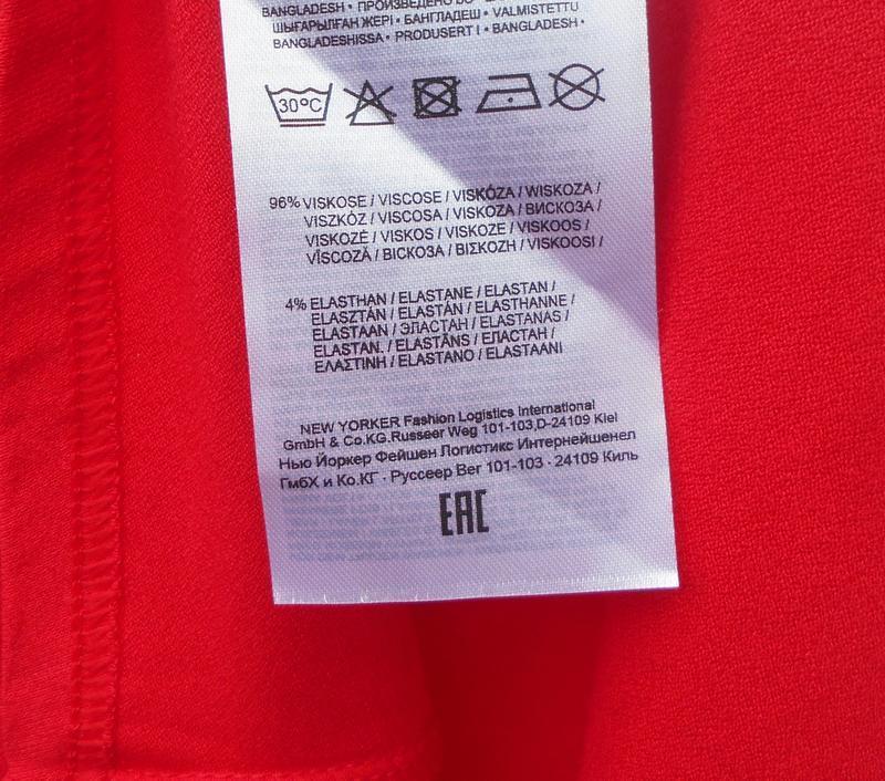Летнее трикотажное платье из вискозы с открытой спинкой 🌿 - Фото 6