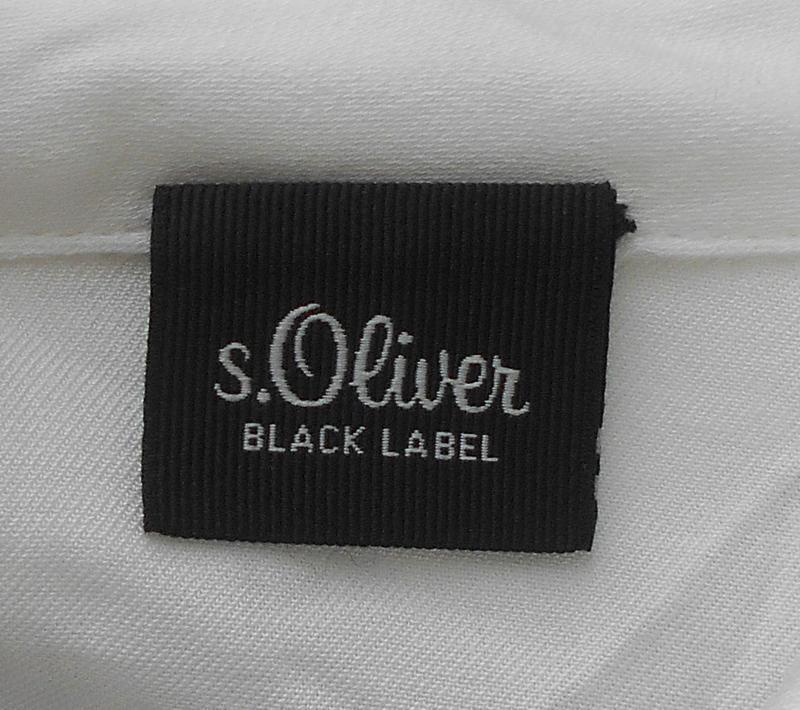 Белая нарядная летняя блузка из вискозы - Фото 3