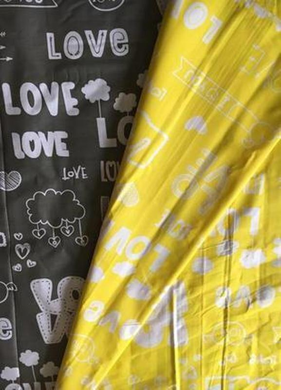 Постільна білизна love компанія - Фото 4