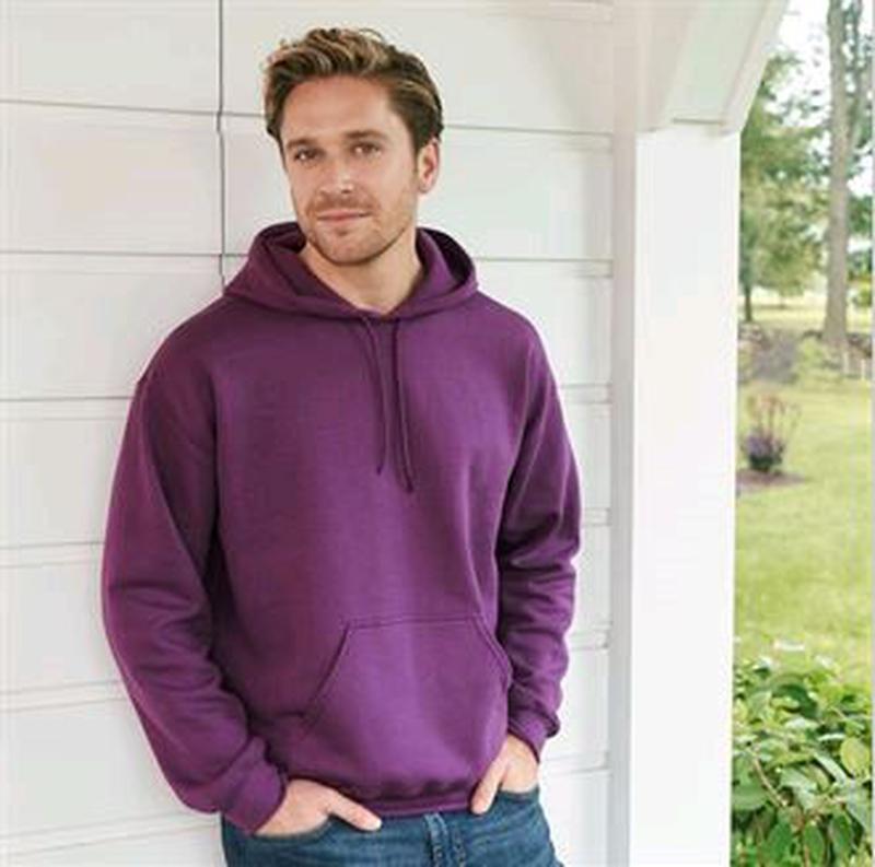 Толстовка Classic Hooded Sweatshirt UNEEK унисекс