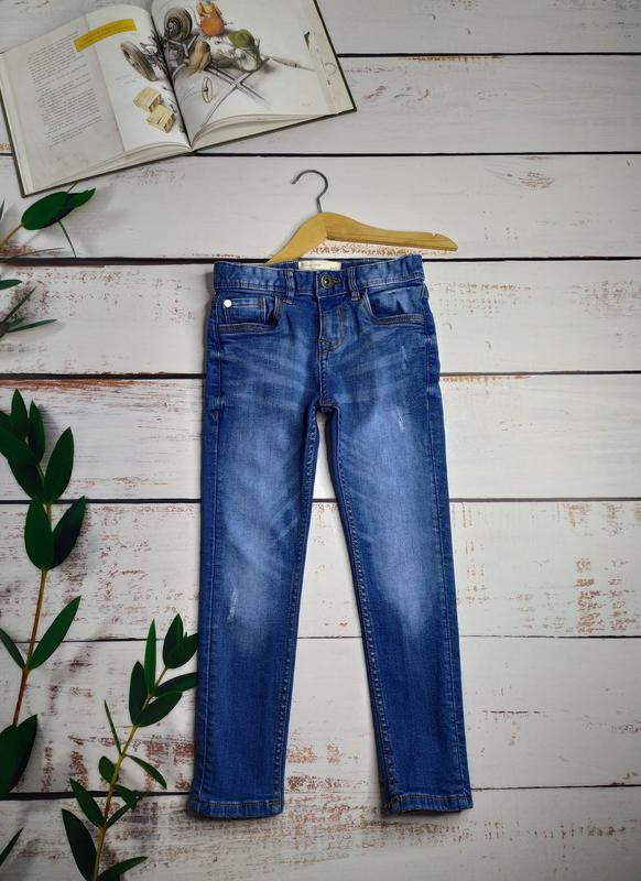 5 лет джинсы matalan