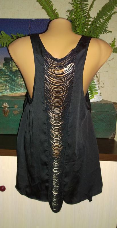 Распродажа летнего сезона!! топ блуза майка topshop - Фото 2