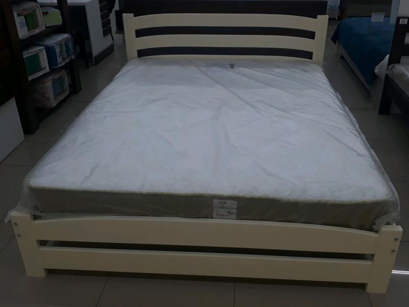 Кровать Марлин 160×200 - Фото 3