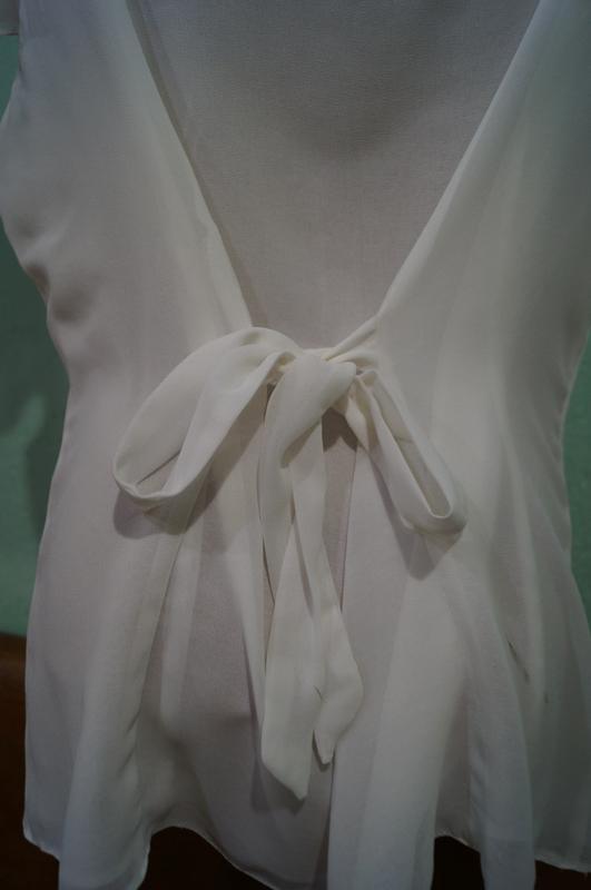 Блуза р.44,бренд tu - Фото 7
