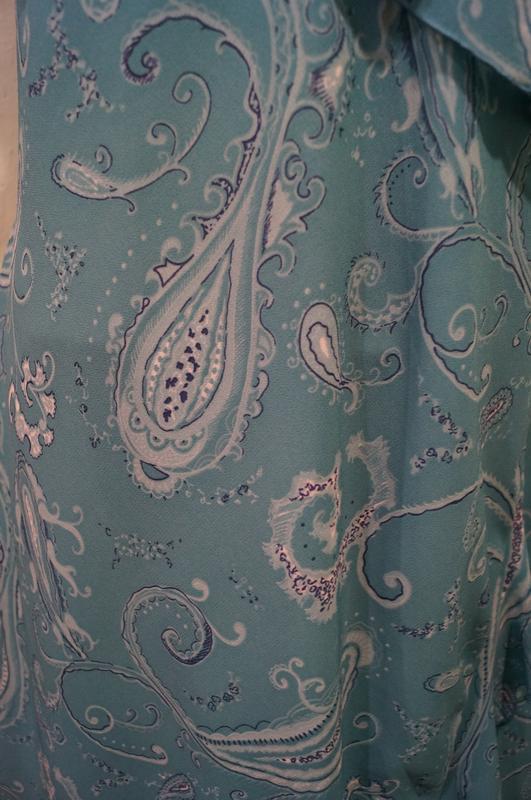 Платье макси р.16 - Фото 7
