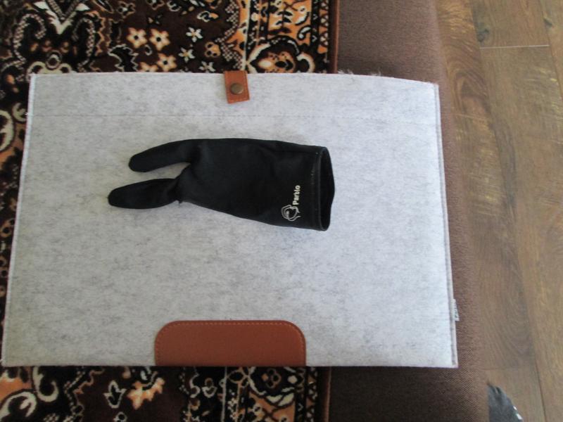 Графический планшет Parblo A610 - Фото 6
