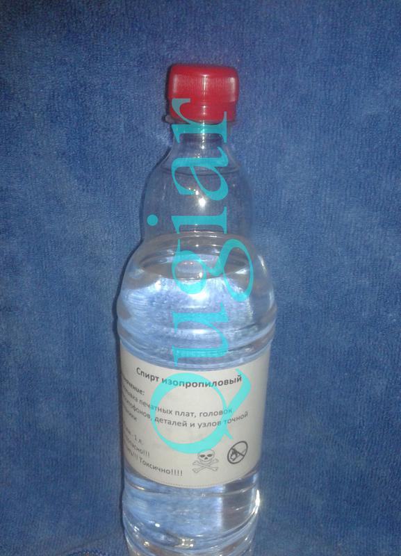 Изоропиловый спирт Универсальный очиститель 99.9%, INEOS Германия - Фото 5