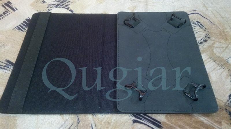 ЧЕХОЛ для планшета RIVACASE 3003 с диагональю  7-8 дюймов в Запор - Фото 5